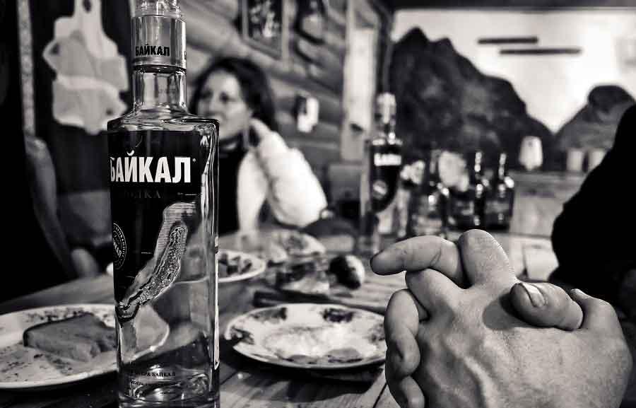 Holiday Vodka Cocktail Recipes