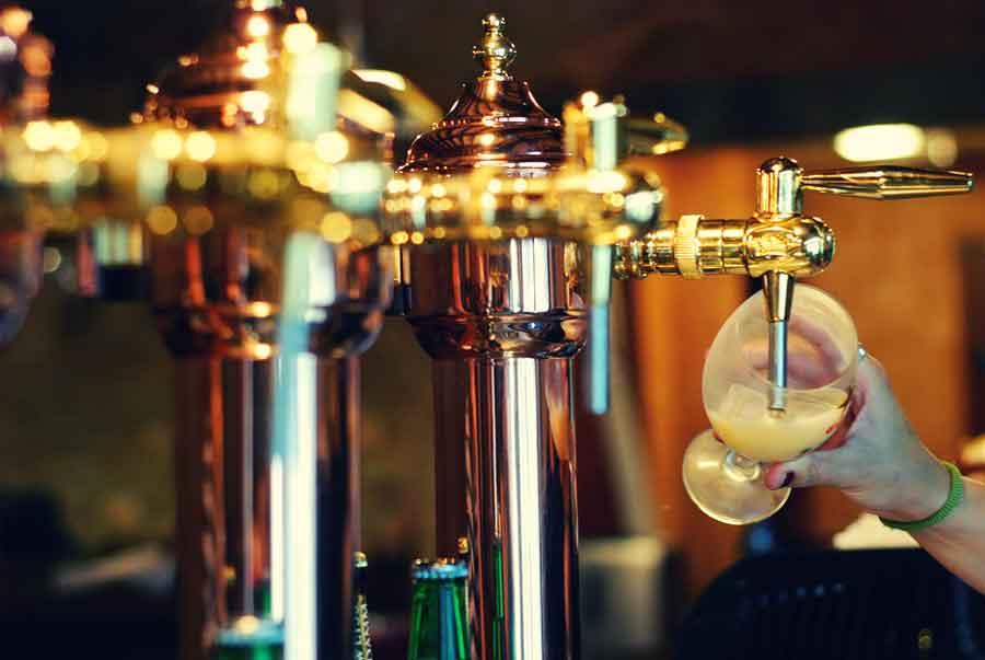 Best Beer Keg Fridges for Chilling 2019