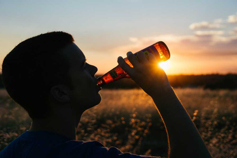 how to blog about beer swith satisfaction