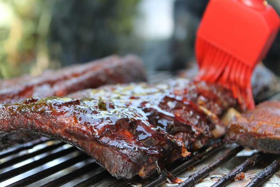 Barbecue Grilling Tips