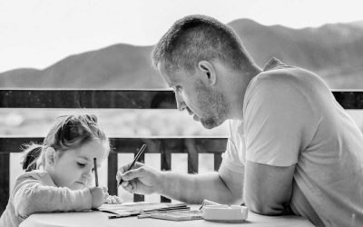 Scholarships for Single Fathers with Ambition