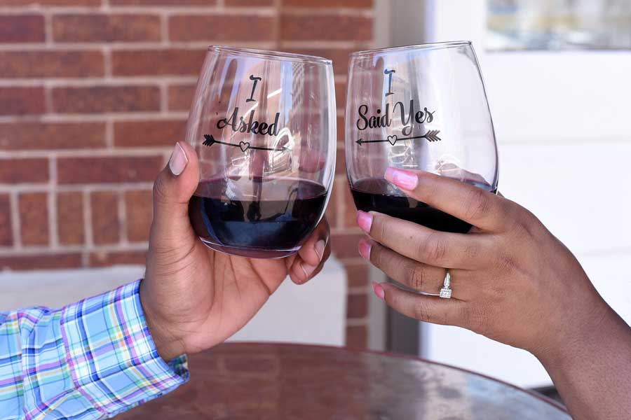 wine glass sayings