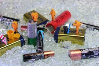 How to recondition old batteries feature