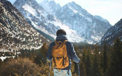 How Hiking Walking Sticks Can Help with Multiple Issues
