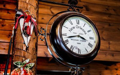 OMG! The Best Man Cave Clocks Ever!