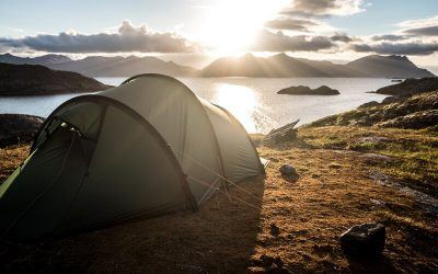 Best Camping Tents for Families 2021