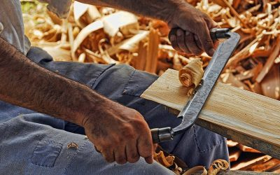 How to Start a Woodworking Business From Home