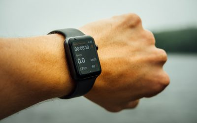 3 Best Fitness Watches for Men 2021