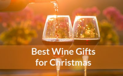 Best Wine Gifts for Christmas 2021: Enjoy Your Tipple!