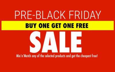 Camping World Black Friday & Pre Black Friday Deal
