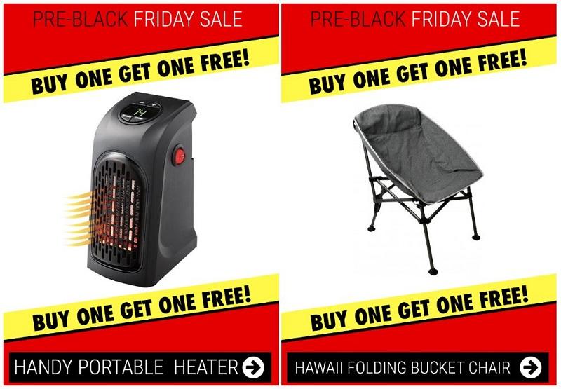 Camping black Friday deal image1
