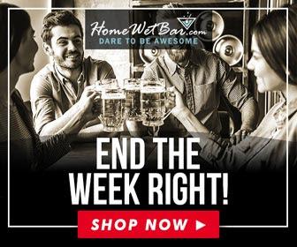 Wet Bar Advert