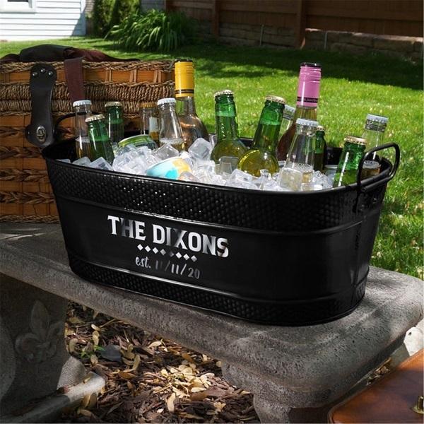 Best High End Beer Wine Ice Buckets